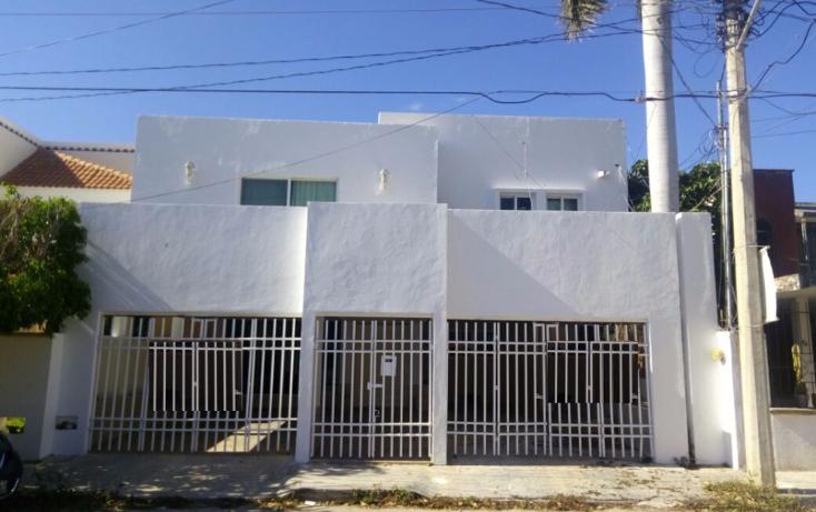 Foto de casa en renta en  , montebello, mérida, yucatán, 1415041 No. 01