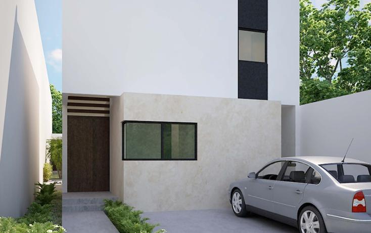 Foto de casa en venta en  , montebello, m?rida, yucat?n, 1419421 No. 01