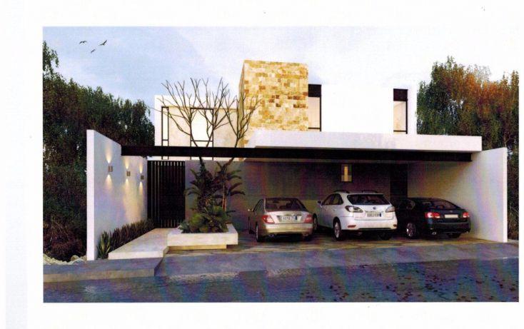 Foto de casa en venta en, montebello, mérida, yucatán, 1420361 no 01