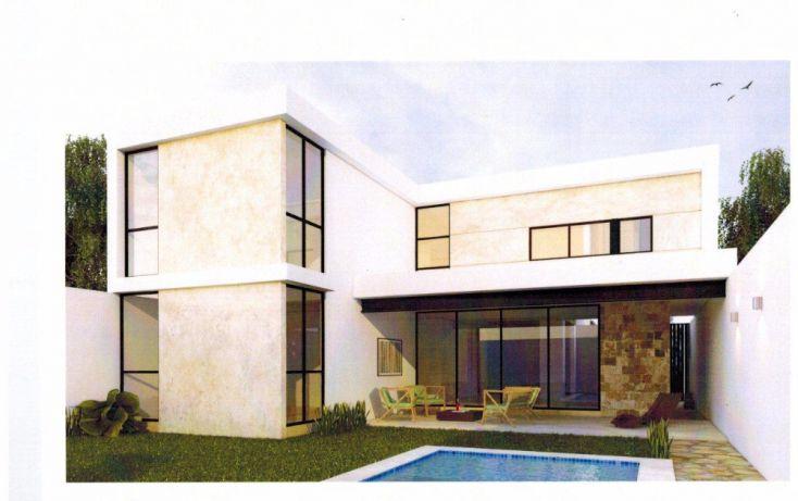 Foto de casa en venta en, montebello, mérida, yucatán, 1420361 no 02