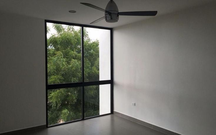 Foto de departamento en venta en  , montebello, mérida, yucatán, 1427709 No. 04
