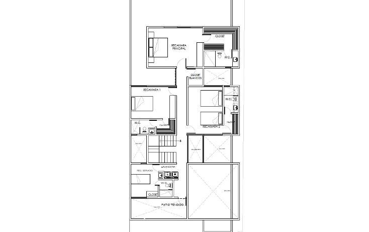 Foto de casa en venta en  , montebello, mérida, yucatán, 1429467 No. 02