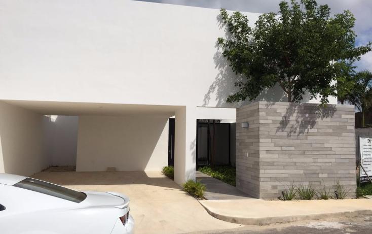 Foto de casa en venta en  , montebello, mérida, yucatán, 1429467 No. 04