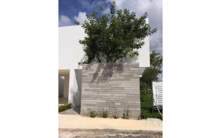 Foto de casa en venta en  , montebello, mérida, yucatán, 1429467 No. 05
