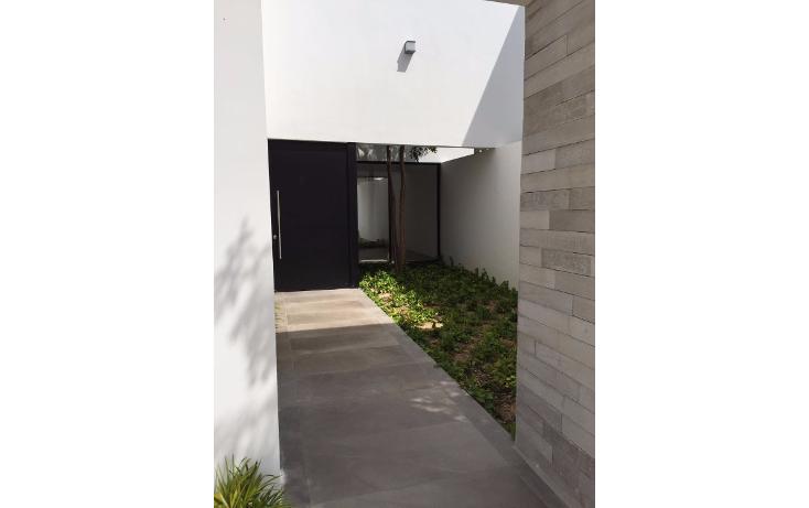 Foto de casa en venta en  , montebello, mérida, yucatán, 1429467 No. 06