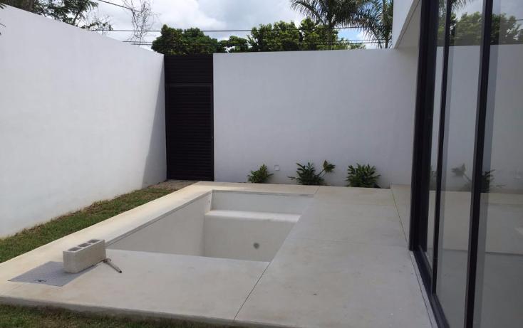 Foto de casa en venta en  , montebello, mérida, yucatán, 1429467 No. 11
