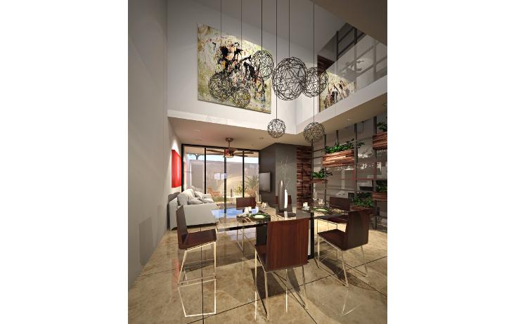 Foto de casa en venta en  , montebello, mérida, yucatán, 1429835 No. 04