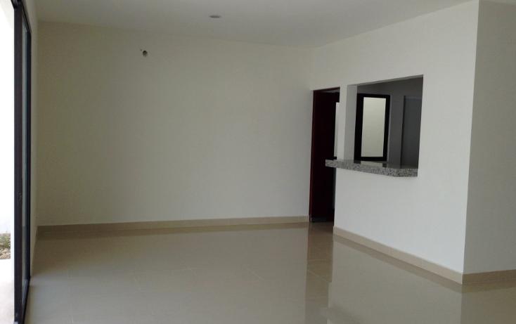 Foto de casa en venta en  , montebello, mérida, yucatán, 1429985 No. 02