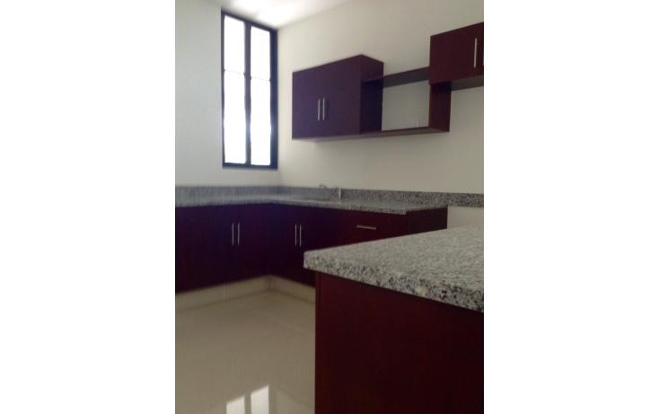 Foto de casa en venta en  , montebello, mérida, yucatán, 1429985 No. 04