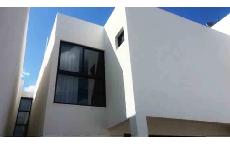 Foto de casa en venta en  , montebello, mérida, yucatán, 1429985 No. 20