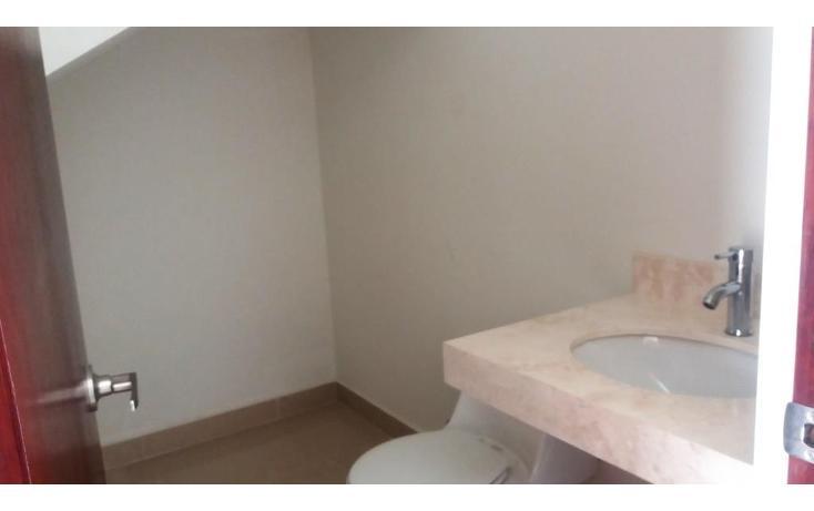 Foto de casa en venta en  , montebello, mérida, yucatán, 1429985 No. 21