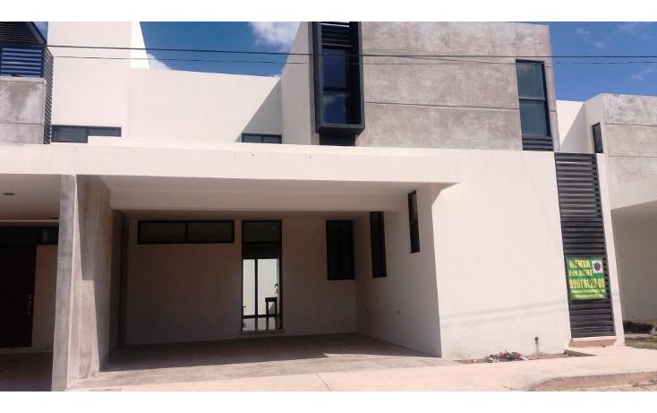 Foto de casa en venta en  , montebello, mérida, yucatán, 1429985 No. 24