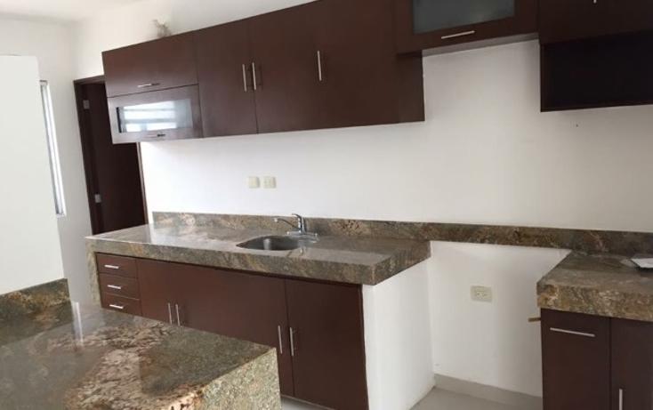 Foto de casa en renta en  , montebello, mérida, yucatán, 1430259 No. 02