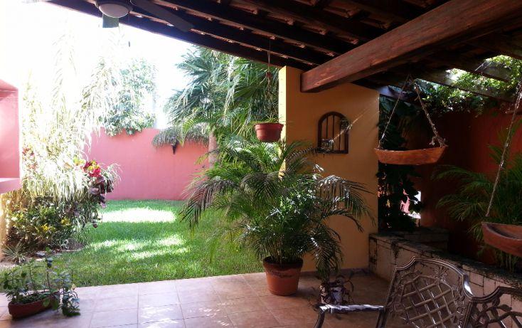 Foto de casa en venta en, montebello, mérida, yucatán, 1436489 no 01