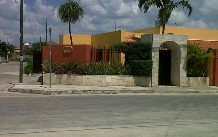 Foto de casa en venta en  , montebello, mérida, yucatán, 1436489 No. 02