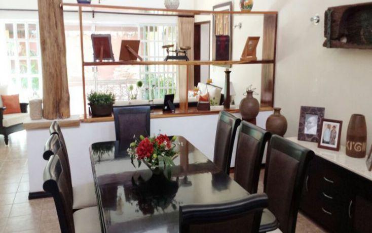 Foto de casa en venta en, montebello, mérida, yucatán, 1436489 no 05