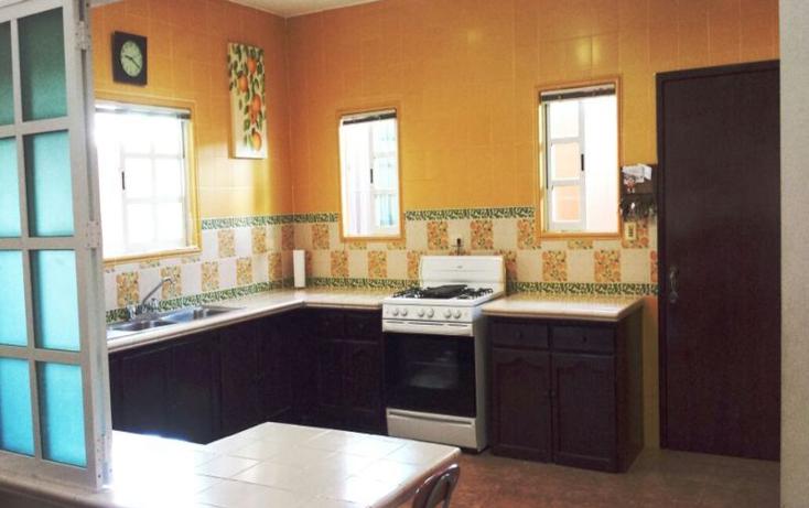 Foto de casa en venta en  , montebello, mérida, yucatán, 1436489 No. 06