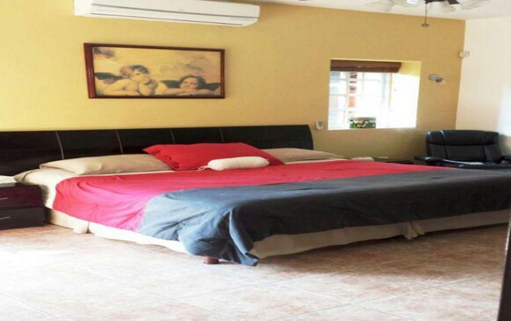 Foto de casa en venta en, montebello, mérida, yucatán, 1436489 no 07