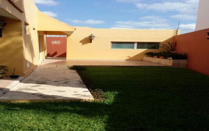 Foto de casa en venta en, montebello, mérida, yucatán, 1436489 no 09