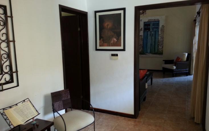 Foto de casa en venta en  , montebello, mérida, yucatán, 1436489 No. 10