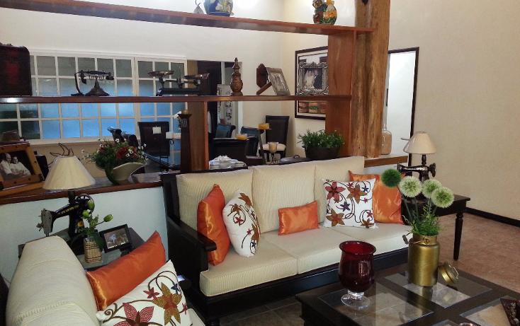 Foto de casa en venta en  , montebello, mérida, yucatán, 1436489 No. 13