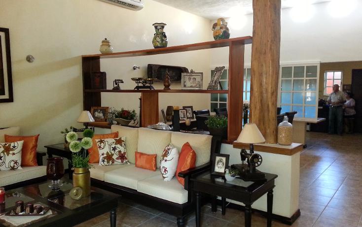 Foto de casa en venta en  , montebello, mérida, yucatán, 1436489 No. 14