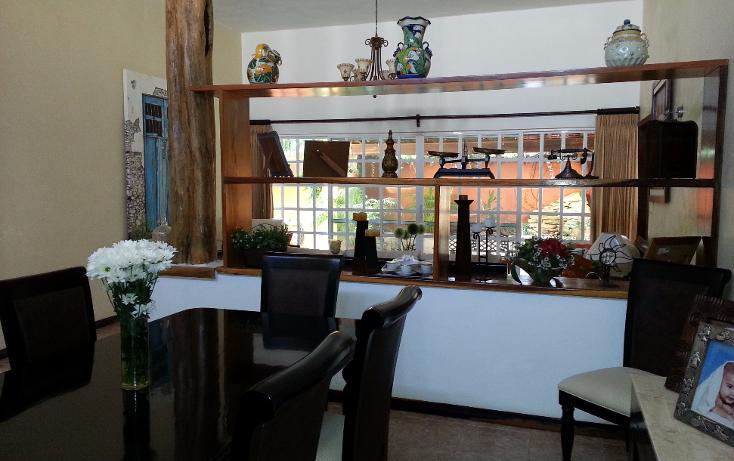 Foto de casa en venta en  , montebello, mérida, yucatán, 1436489 No. 15