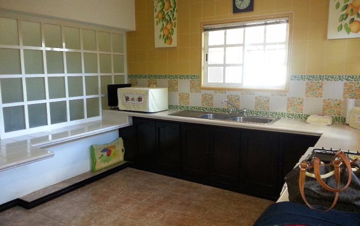 Foto de casa en venta en  , montebello, mérida, yucatán, 1436489 No. 16