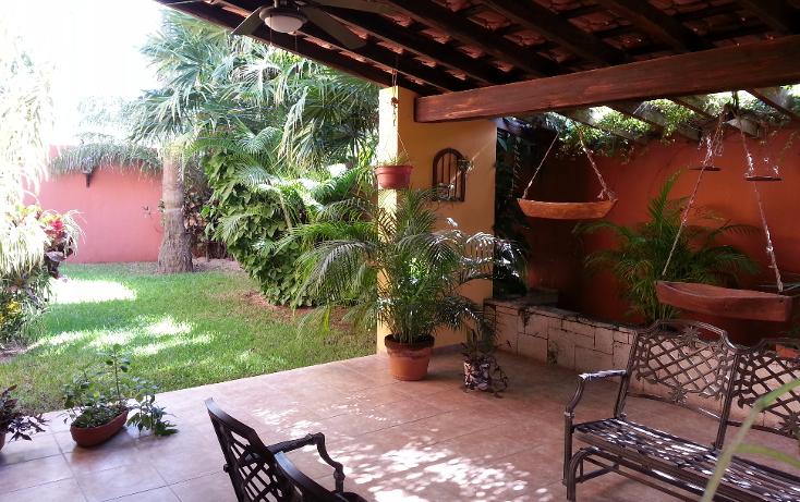 Foto de casa en venta en  , montebello, mérida, yucatán, 1436489 No. 18