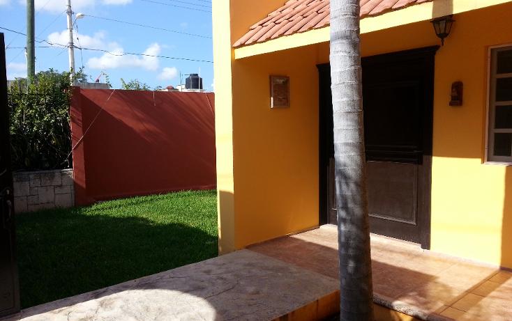 Foto de casa en venta en  , montebello, mérida, yucatán, 1436489 No. 19