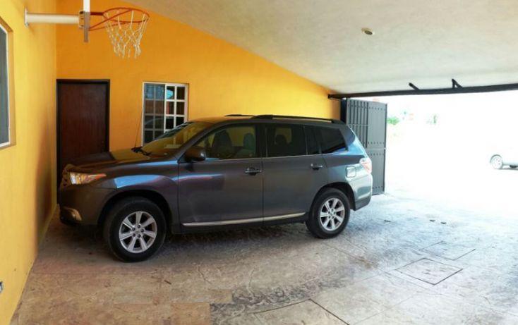 Foto de casa en venta en, montebello, mérida, yucatán, 1436489 no 20