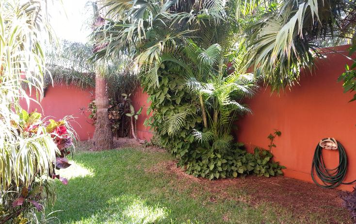 Foto de casa en venta en  , montebello, mérida, yucatán, 1436489 No. 21