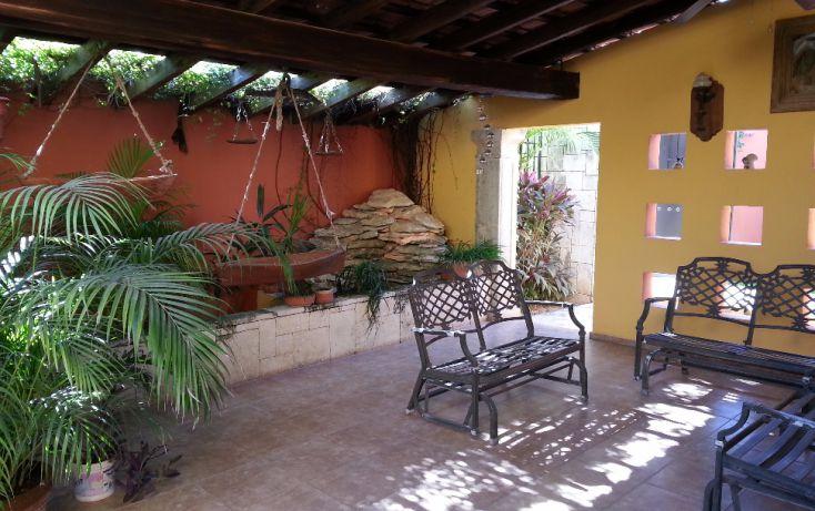 Foto de casa en venta en, montebello, mérida, yucatán, 1436489 no 22