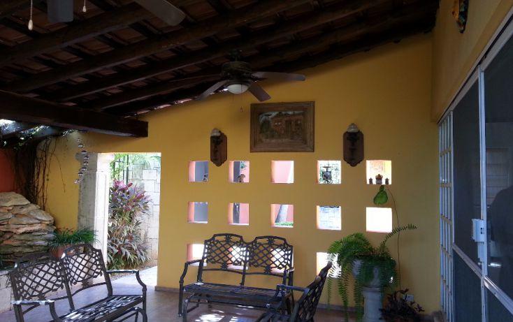 Foto de casa en venta en, montebello, mérida, yucatán, 1436489 no 23