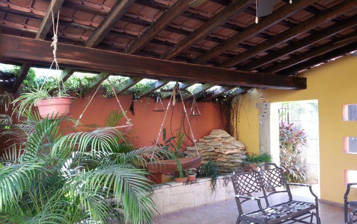 Foto de casa en venta en, montebello, mérida, yucatán, 1436489 no 24