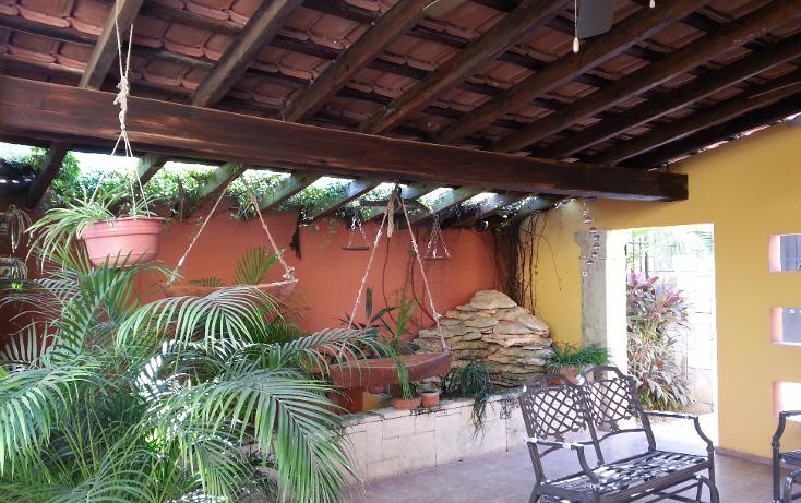 Foto de casa en venta en  , montebello, mérida, yucatán, 1436489 No. 24