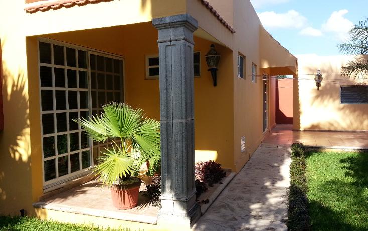 Foto de casa en venta en  , montebello, mérida, yucatán, 1436489 No. 26