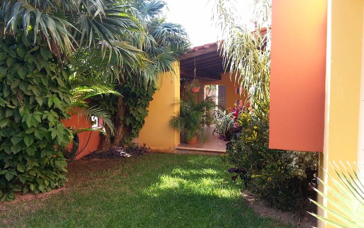 Foto de casa en venta en  , montebello, mérida, yucatán, 1436489 No. 27