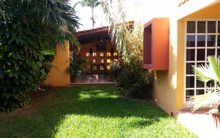 Foto de casa en venta en  , montebello, mérida, yucatán, 1436489 No. 28