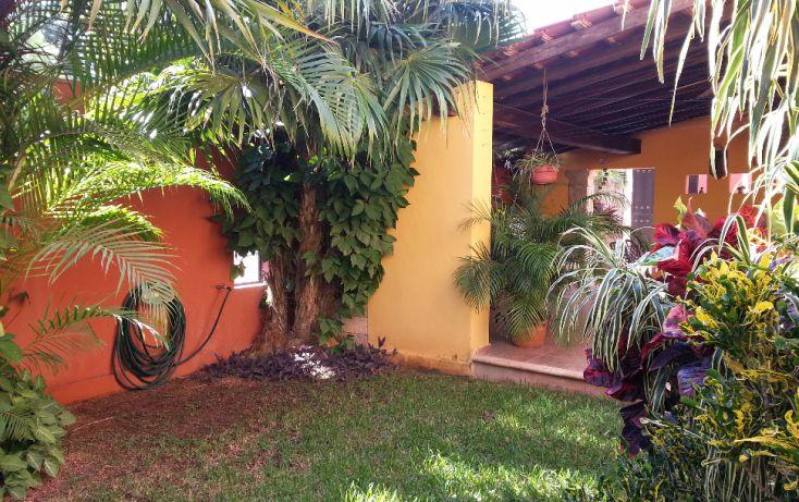 Foto de casa en venta en, montebello, mérida, yucatán, 1436489 no 29