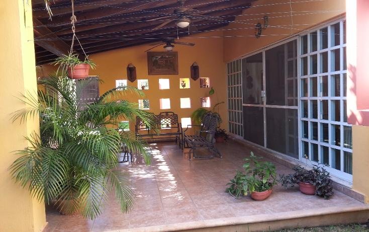 Foto de casa en venta en  , montebello, mérida, yucatán, 1436489 No. 30