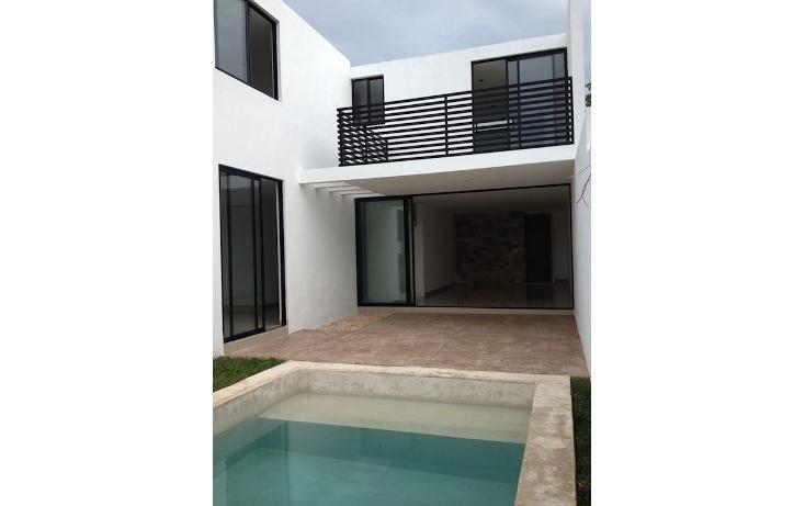 Foto de casa en venta en  , montebello, mérida, yucatán, 1436695 No. 02
