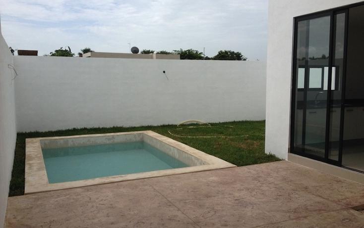 Foto de casa en venta en  , montebello, mérida, yucatán, 1436695 No. 03