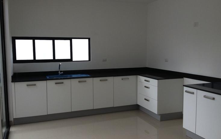 Foto de casa en venta en  , montebello, mérida, yucatán, 1436695 No. 04