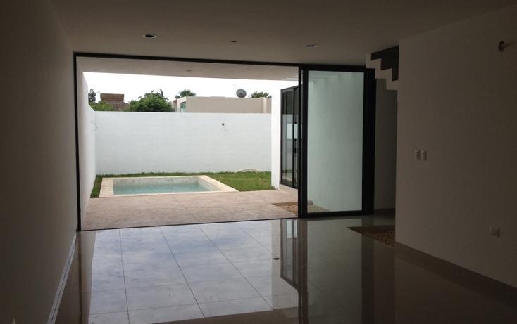Foto de casa en venta en  , montebello, mérida, yucatán, 1438807 No. 03