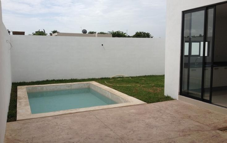 Foto de casa en venta en  , montebello, mérida, yucatán, 1438807 No. 04