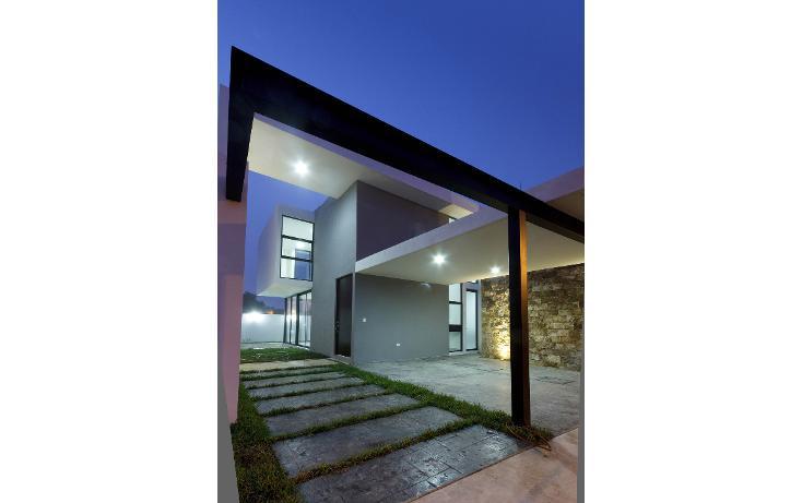 Foto de casa en venta en  , montebello, mérida, yucatán, 1443927 No. 01