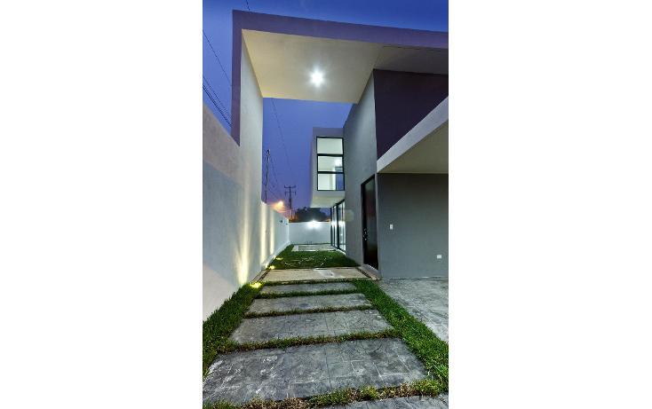 Foto de casa en venta en  , montebello, mérida, yucatán, 1443927 No. 03