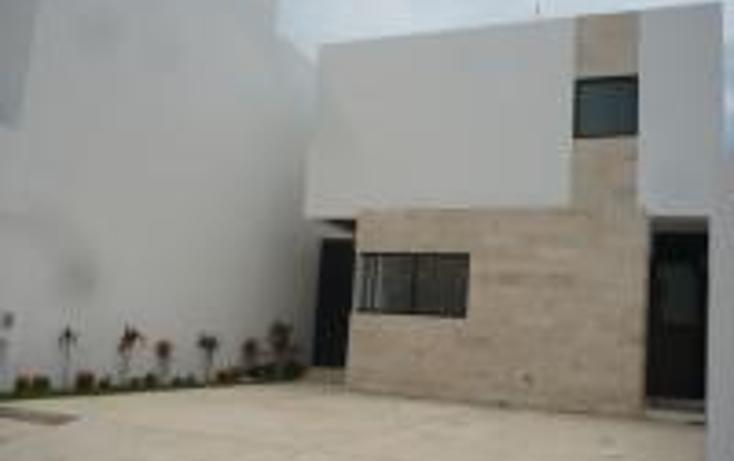 Foto de casa en venta en  , montebello, mérida, yucatán, 1444067 No. 03