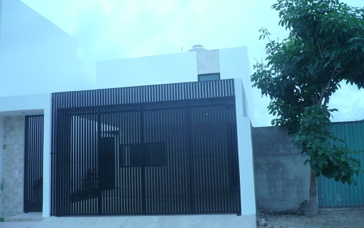 Foto de casa en venta en  , montebello, mérida, yucatán, 1444067 No. 08